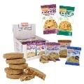 LOGO_Handmade by van Strien Baked Goodness wholegrain cookies