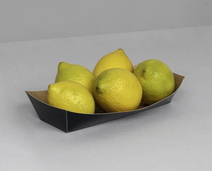 LOGO_Compostable Tray