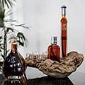 LOGO_Bourbon vanilla rums, teas and honeys