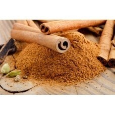 LOGO_Powder cinnamon