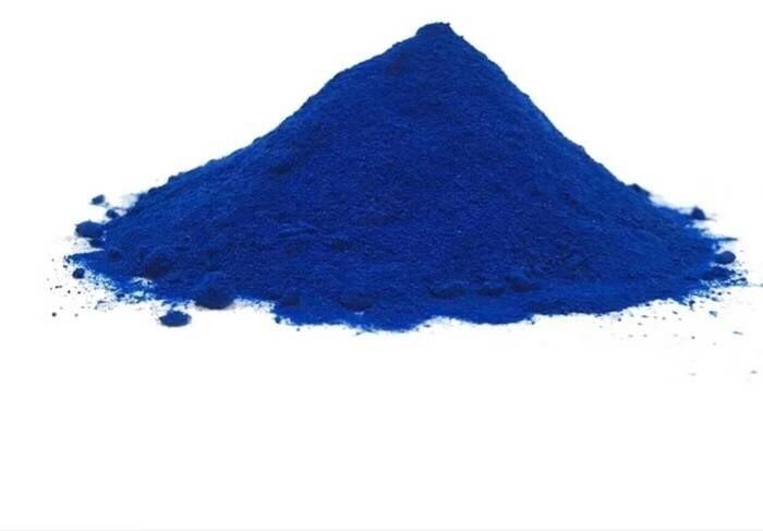 LOGO_Phycocyanin powder