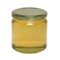 LOGO_Acacia Honey in 500 g Jar