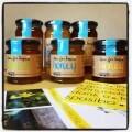 LOGO_Bees For Hope Honey 250gr jar