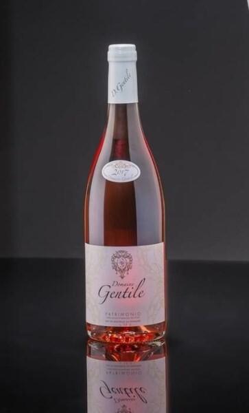 LOGO_Rosé AOP Patrimonio storable rosé wine