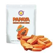 LOGO_Freeze Dried Papaya Organic piece