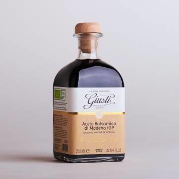 LOGO_Azienda Agricola Giusti - Balsamic Vinegar of Modena 1 Seal