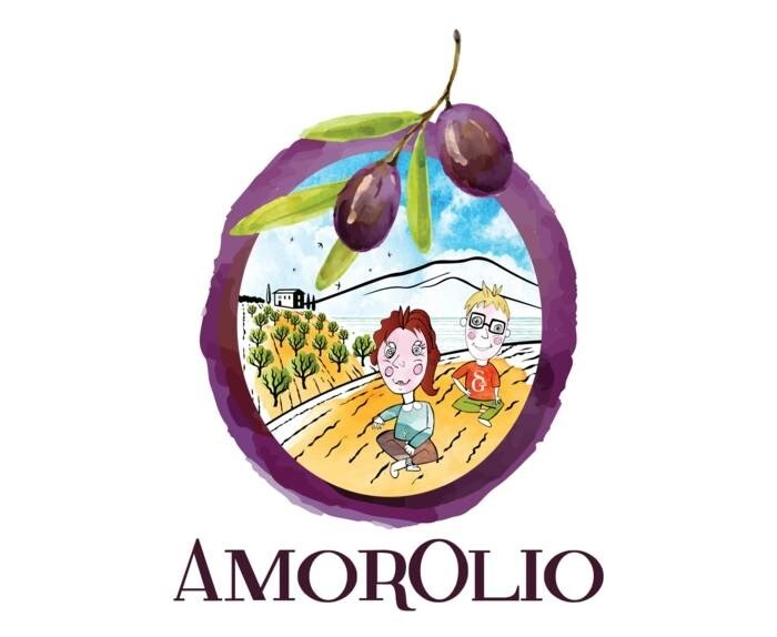 LOGO_AmorOlio - Olivenöl für Kinder