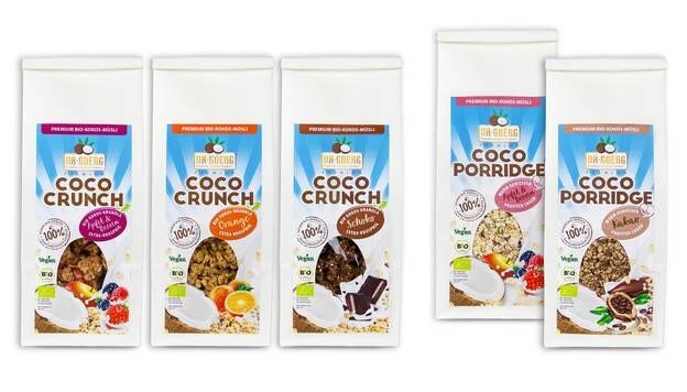 LOGO_Dr. Goerg Premium Bio-Powerfrühstück