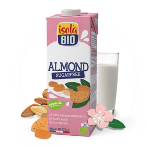 LOGO_Almond Unsweetened Drink