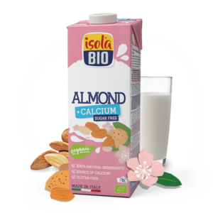 LOGO_Almond Calcium Drink