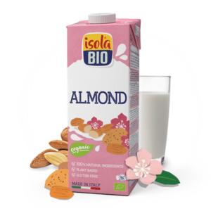 LOGO_Almond Drink