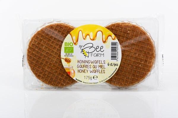 LOGO_Honey Waffle