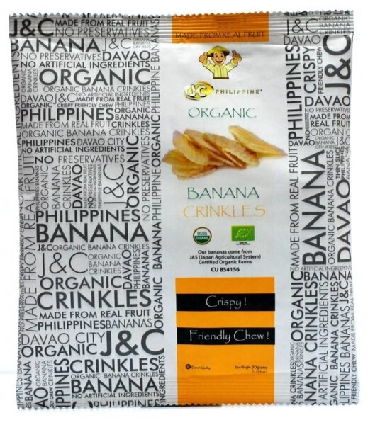 LOGO_J & C Banana Crinkles