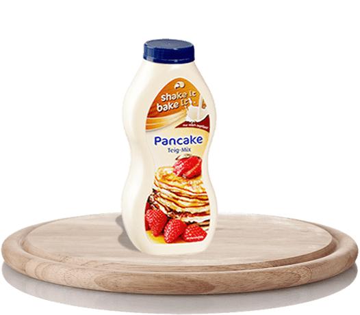 LOGO_Shake it bake it Pancake Teig-Mix