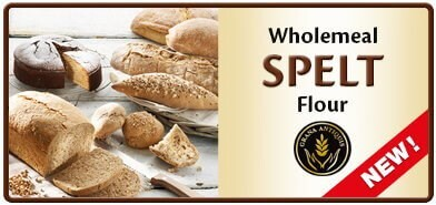 LOGO_Wholemeal Spelt Flour
