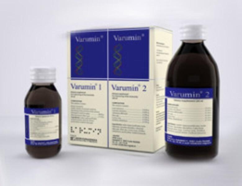 LOGO_Varumin® oral solution
