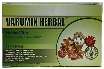 LOGO_Varumin® herbal herbal tea