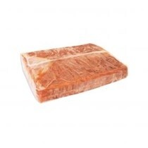 LOGO_Frozen Cloudberry, 20kg block in carton box
