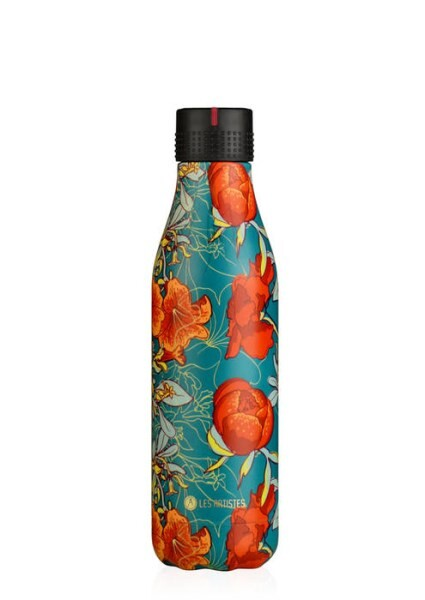 LOGO_Bottle UP Peonies mat 500ml