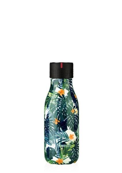 LOGO_Bottle UP Hawaii mat 280ml/