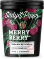 LOGO_Indy&Pippa MERRY BERRY Raspberry