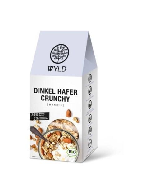 LOGO_Bio Müsli Dinkel Hafer Crunchy