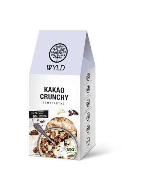 LOGO_Bio Müsli: Kakao Crunchy