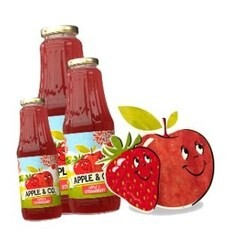 LOGO_Apple Strawberry