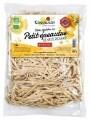 LOGO_ORGANIC fresh pasta with einkorn