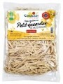LOGO_ORGANIC fresh pasta with einkorn