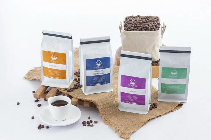 LOGO_COFFEE BEANS VARIETY