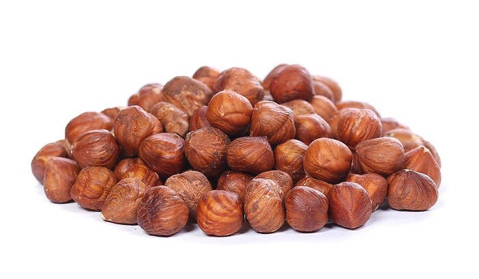 LOGO_Natural Hazelnuts
