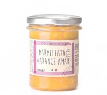 LOGO_Extra marmelade of bitter oranges