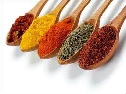 LOGO_Organic Powder Spices