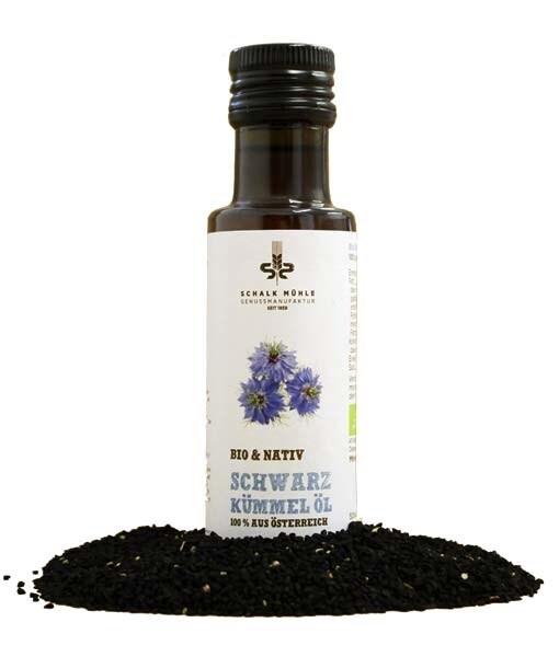 LOGO_Bio Schwarzkümmelöl Nativ