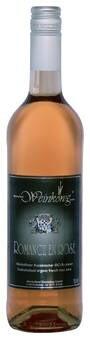 LOGO_Romance en rosé - alkoholfreier Rosewein