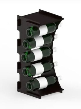 LOGO_Wine Display Racks