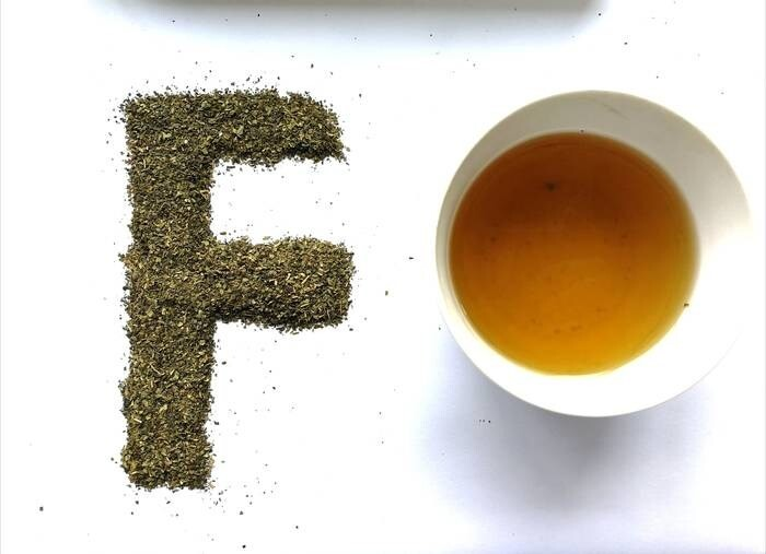 LOGO_China Organic Green Tea Fannings(fngs)