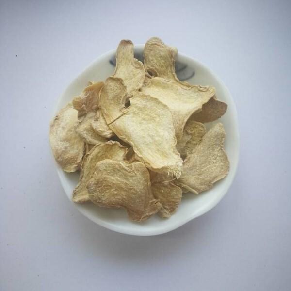 LOGO_China Herbal Tea (Ginger)