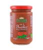 LOGO_ORGANIC Tomato and Basil Sauce