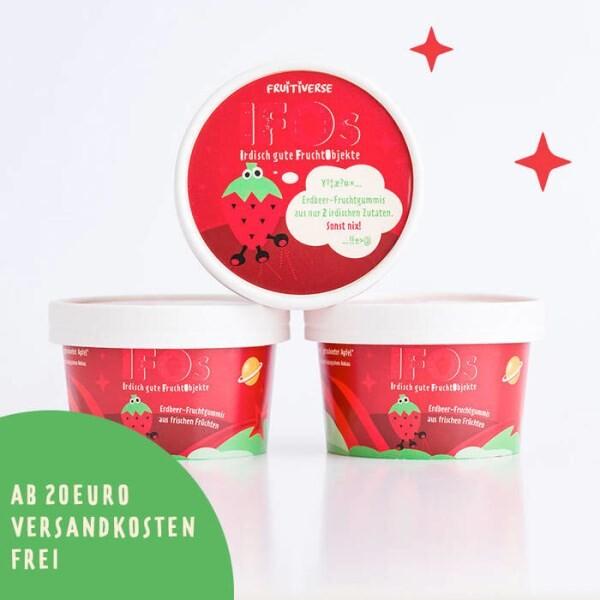 LOGO_3er-Set Erdbeer-IFOs