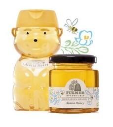LOGO_Acacia Honey