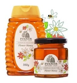 LOGO_Flower Honey