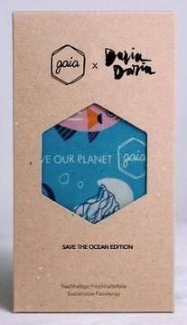 LOGO_gaia x dariadaria save the ocean Set (S/M/L)