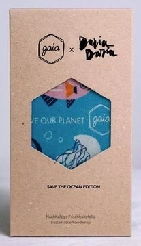 LOGO_gaia x dariadaria save the ocean Set (S/M/L)