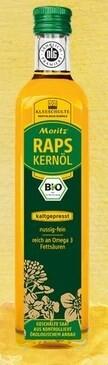 LOGO_Moritz Rapskernöl Bio