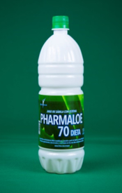 LOGO_Pharmaloe 70 Diät
