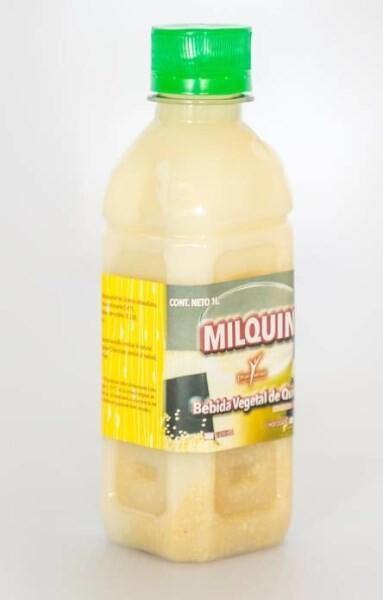 LOGO_Quinoa Milk