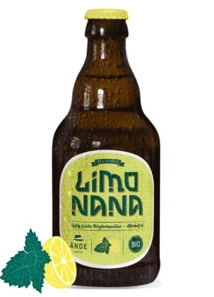 LOGO_Limonana - Unsere saftig frische Minzkomposition
