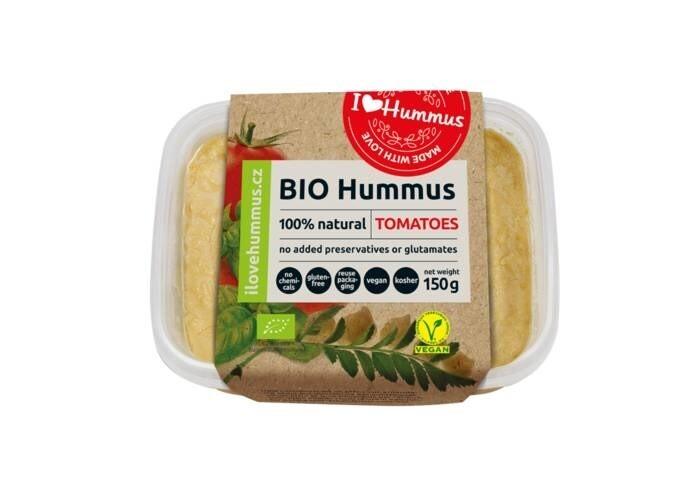 LOGO_BIO Hummus Tomate
